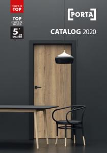 catalog usi de interior Botosani 2020