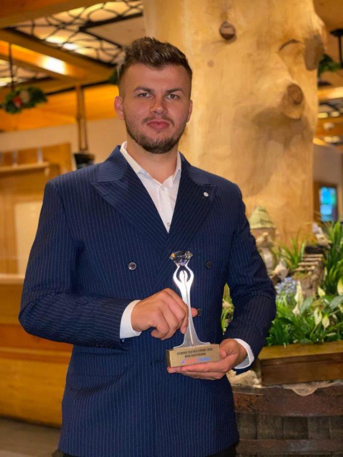 MIHU ACOPERIŞURI s-a clasat pe locul 1 în Europa la vânzări ţiglă metalică Blachotrapez